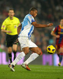 Julio Baptista of Malaga Stock Photography