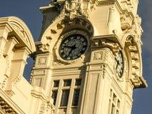 Julio Prestes stacja Zdjęcie Royalty Free