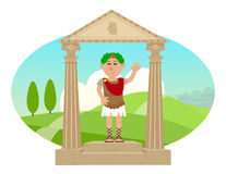 Julius Caesar Royalty Free Stock Photos