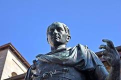 Julius Caesar (Giulio Cesare) Fotografía de archivo