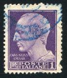 Julius Caesar Royalty Free Stock Photo