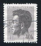 Julius Fucik Stock Images