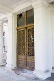 Juliusz Heinzl's Palace in Lagiewniki, Lodz Royalty Free Stock Images