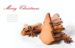 Julkakor Fotografering för Bildbyråer