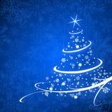 Julkort Royaltyfri Fotografi