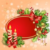 Julkort Arkivfoton