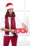 julkvinna Royaltyfri Fotografi