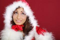 julkvinna Arkivbilder