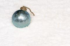 Julleksaken är på den ljusa mattan Royaltyfria Foton