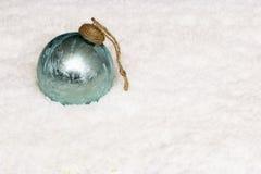 Julleksaken är på den ljusa mattan Royaltyfri Bild