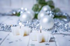 jullivstid fortfarande Fotografering för Bildbyråer
