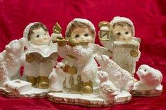 jullivstid fortfarande royaltyfria bilder