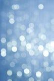 Julljus på bakgrund arkivbild