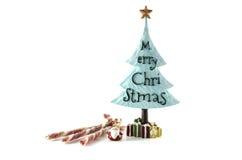 Julsammansättning Arkivbilder