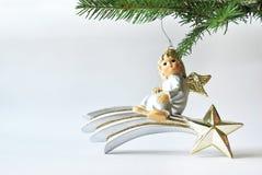 Julstilleben arkivbild