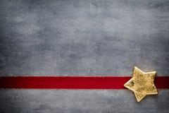 Julstjärnasanta hatt Den Seamless modellen kan användas för wallpaperen, modellpåfyllningar, rengöringsduksidabakgrund, surface t Royaltyfria Bilder