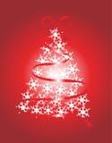 jultree Fotografering för Bildbyråer