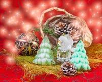 Jultvål Arkivfoton