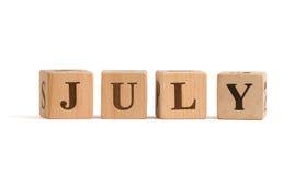 July Stock Photos