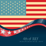 July 4th america Stock Images