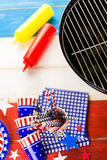 July fourth Stock Images