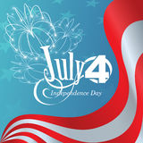 July 4 Stock Images