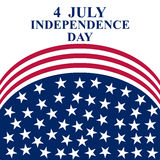 July 4 US Independence Day Stock Photos