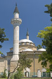 The Juma-Jami Mosque - Crimea Royalty Free Stock Photography