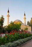 Juma-Jami Mosque in Evpatoria Royalty Free Stock Images