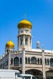 Juma Masjid Mosque in Durban. South Africa royalty free stock photo
