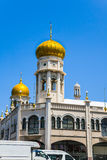 Juma Masjid Mosque in Durban. South Africa Royalty Free Stock Photo