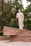 Jumabek Ibraimov (1944-1999) Stock Images