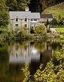 Jumbles reservoir Royalty Free Stock Photography
