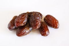 Jumbo dates Royalty Free Stock Photography