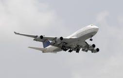 Jumbo jet Stock Photos