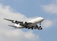 Jumbo jet Stock Images