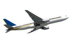 Jumbo plane Stock Photo