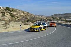 Jumbo Team Car de la loteria Imagenes de archivo