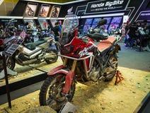 Jumeau de Honda Afrique Images stock