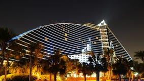 Jumeirah Beach Royalty Free Stock Photography