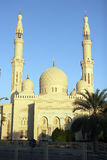 jumeirah meczet Zdjęcia Stock