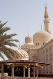 Jumeirah Mosque, Dubai Stock Photography