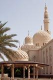 Jumeirah Mosque, Dubai Stock Photography