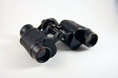Jumelles antiques Photographie stock libre de droits