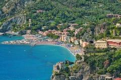 Jument d'Al de Monterosso Image stock
