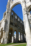 Jumieges Abbey royalty free stock image