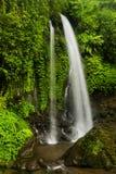 Jumog vattenfall Arkivfoton