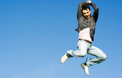 Jump Stock Images