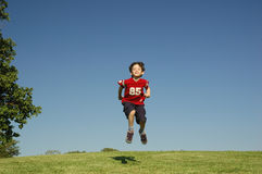 Jump Royalty Free Stock Photo
