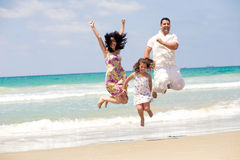 Jump high Royalty Free Stock Photo